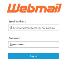 webmail signin