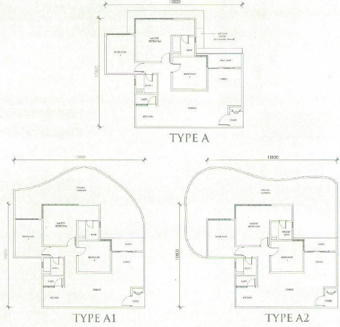 floor-plan-type-A