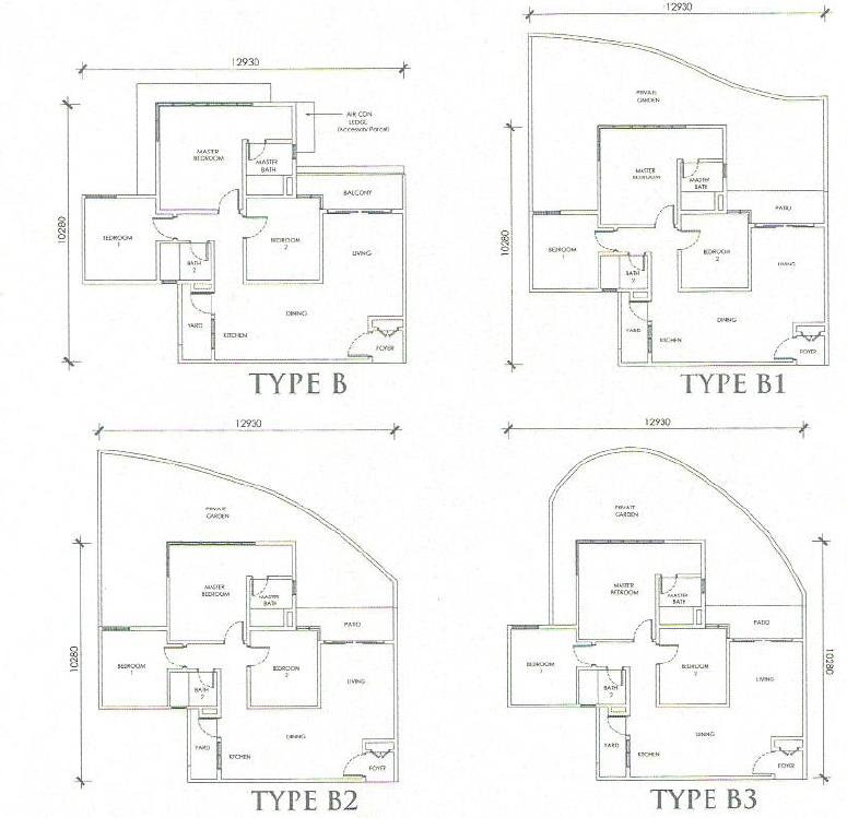 floor-plan-type-B